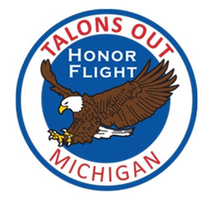 Talon's Out Honor Flight